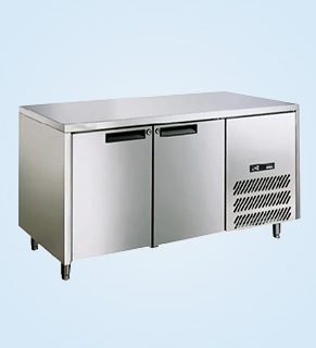 豪华型GN标准厨房雪柜