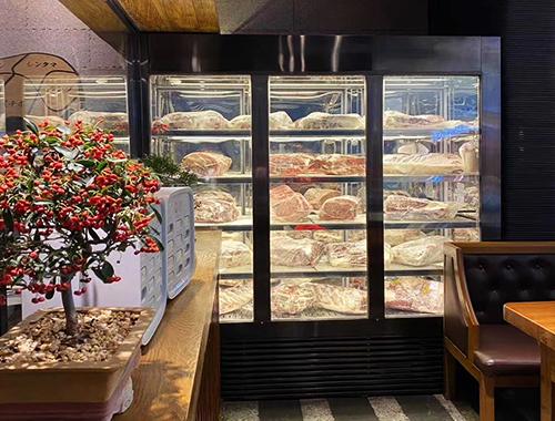 牛肉冷冻柜