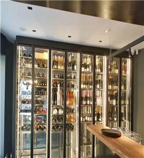 大型红酒柜